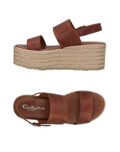 FOOTWEAR - Sandals Claudia By Isaberi nK9Kw