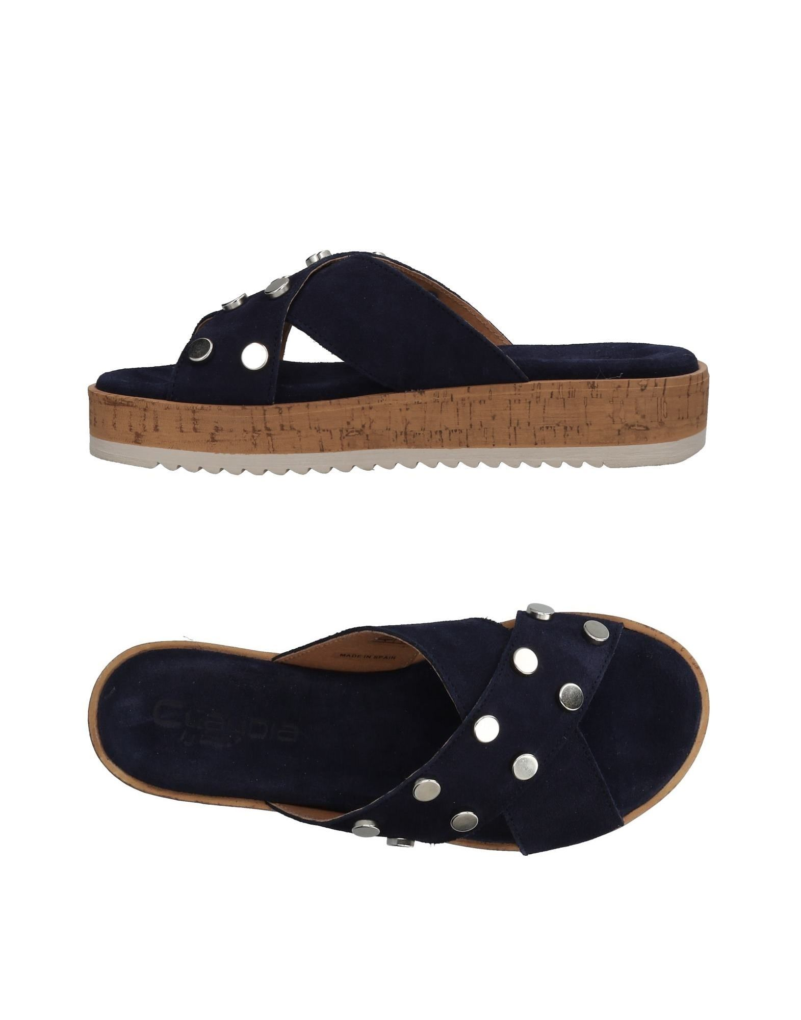 Claudia By Isaberi Sandalen Damen  11441287DU Neue Schuhe