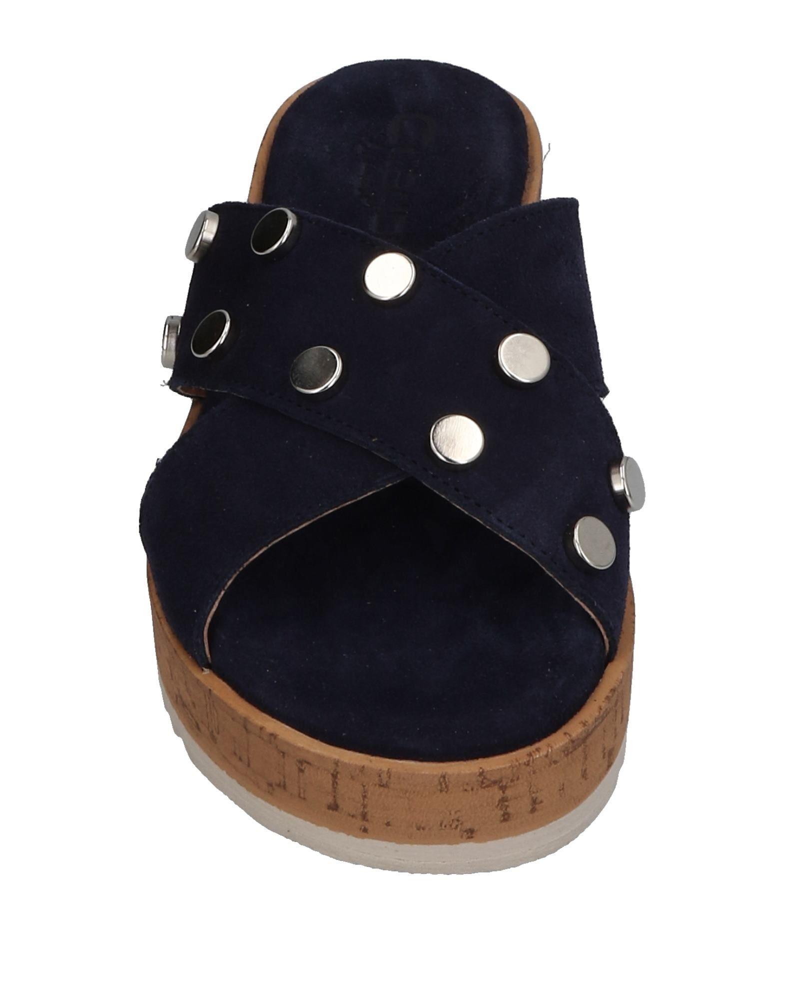 Claudia By Isaberi Sandalen Damen  11441287DU Gute Qualität beliebte Schuhe