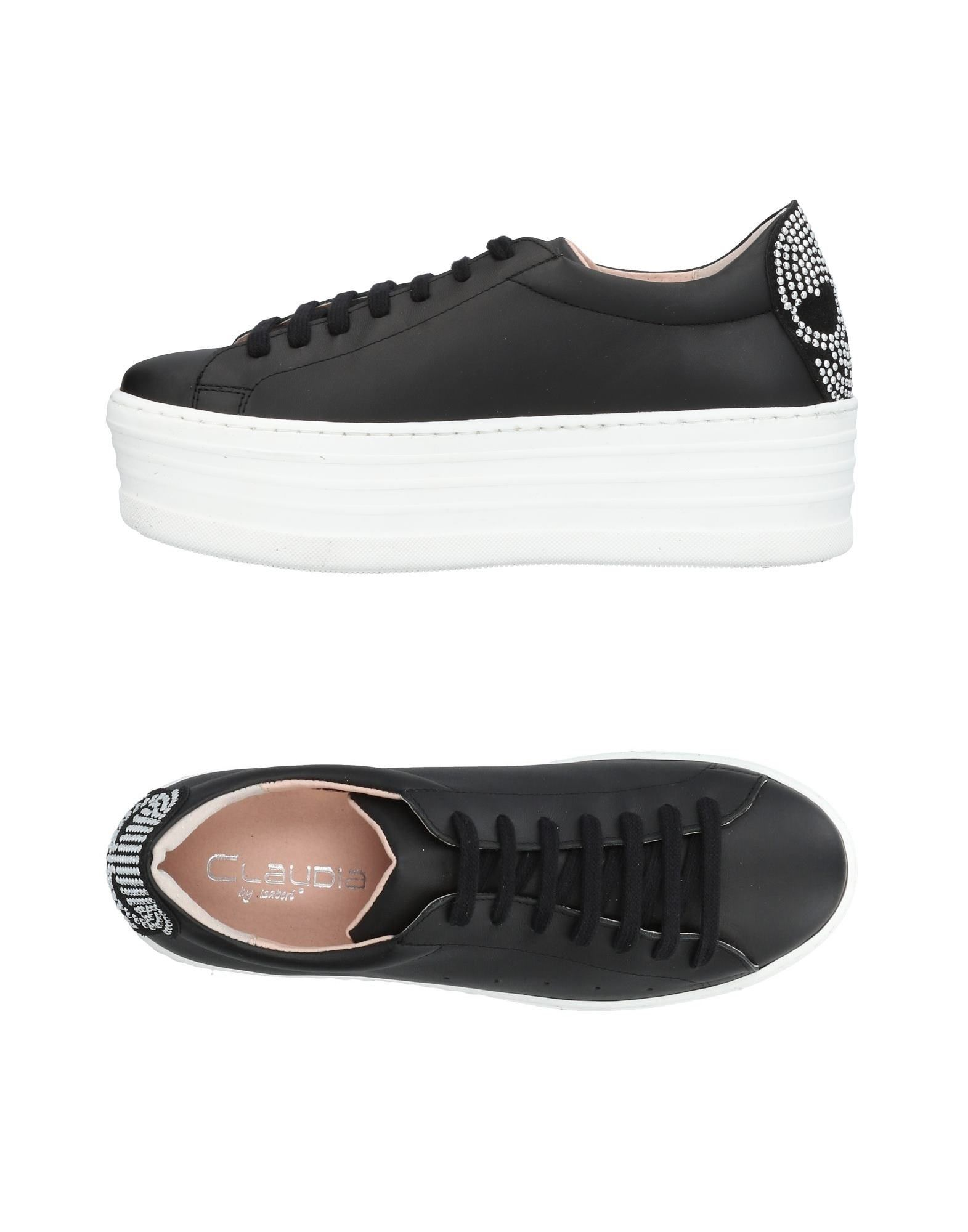 Sneakers Claudia By Isaberi Femme - Sneakers Claudia By Isaberi sur