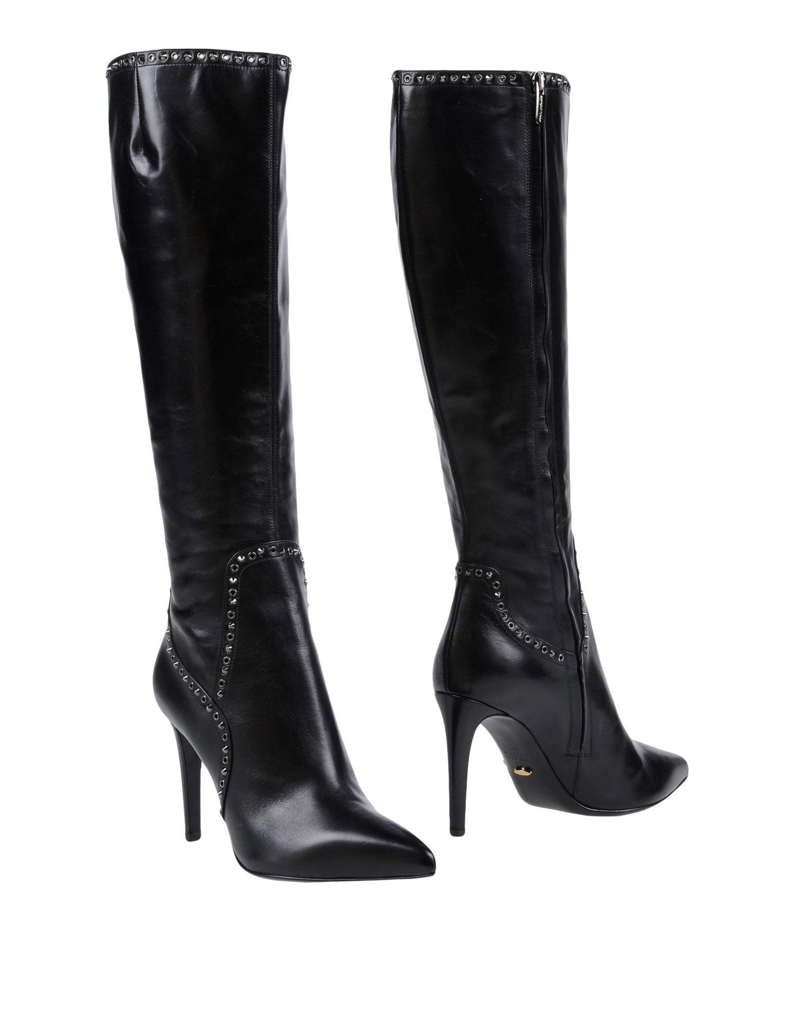 Sergio Rossi Stiefel Damen  11441347UQGünstige gut aussehende Schuhe