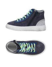 yoox scarpe bambino adidas