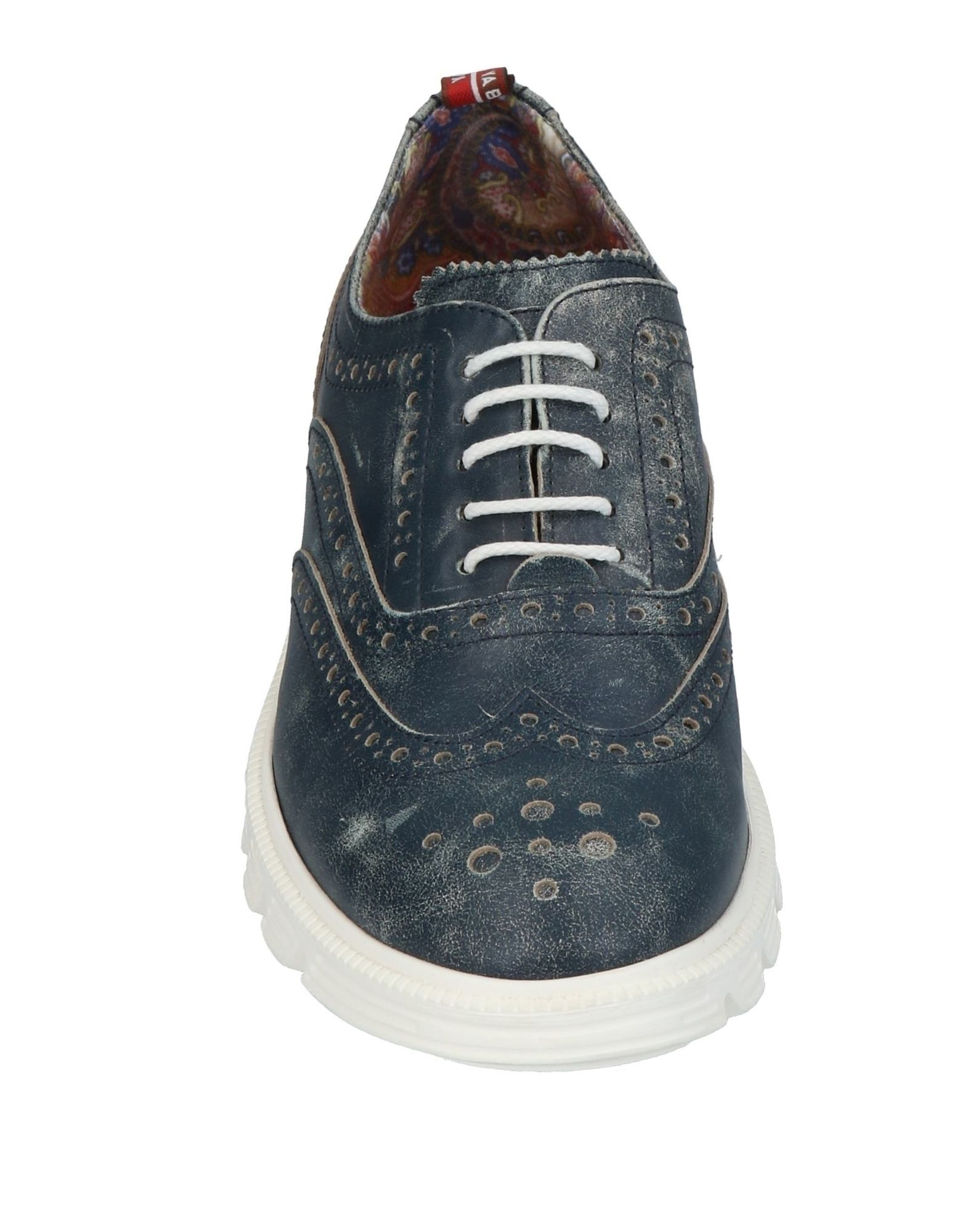 Haltbare Mode billige Schuhe Yab  Schnürschuhe Herren  Yab 11441386TE Heiße Schuhe 12c88d