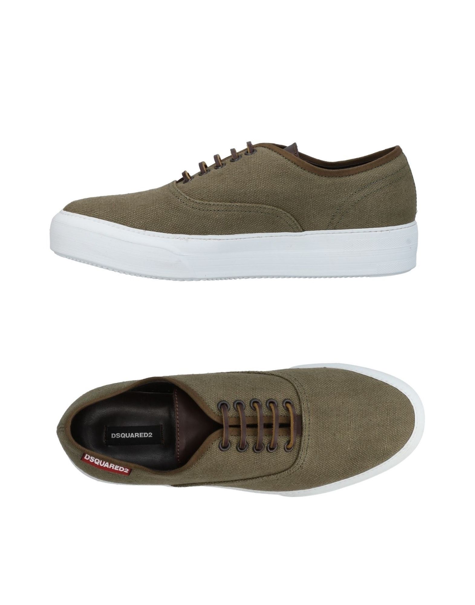 Dsquared2 Sneakers - Men Dsquared2 Dsquared2 Dsquared2 Sneakers online on  Australia - 11441421OW 211f86