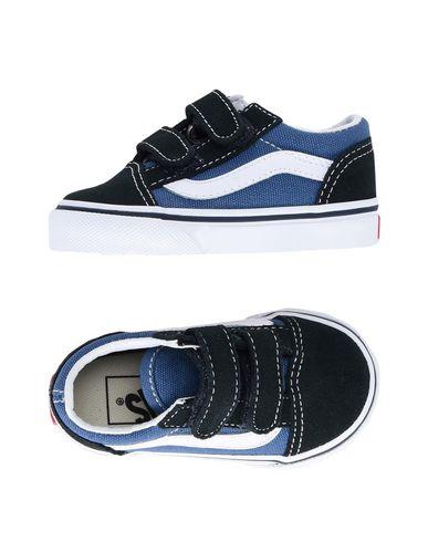 Sneakers Vans Bambina 0-24 mesi - Acquista online su YOOX f070e75fc45