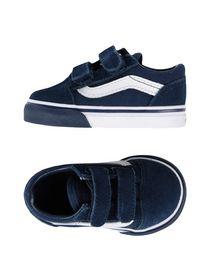 scarpe vans neonata