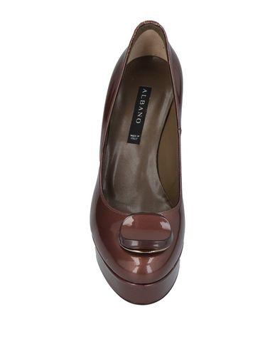 Albano Shoe samlinger billig pris gratis frakt ekte rabatt view PQ47T3Cr