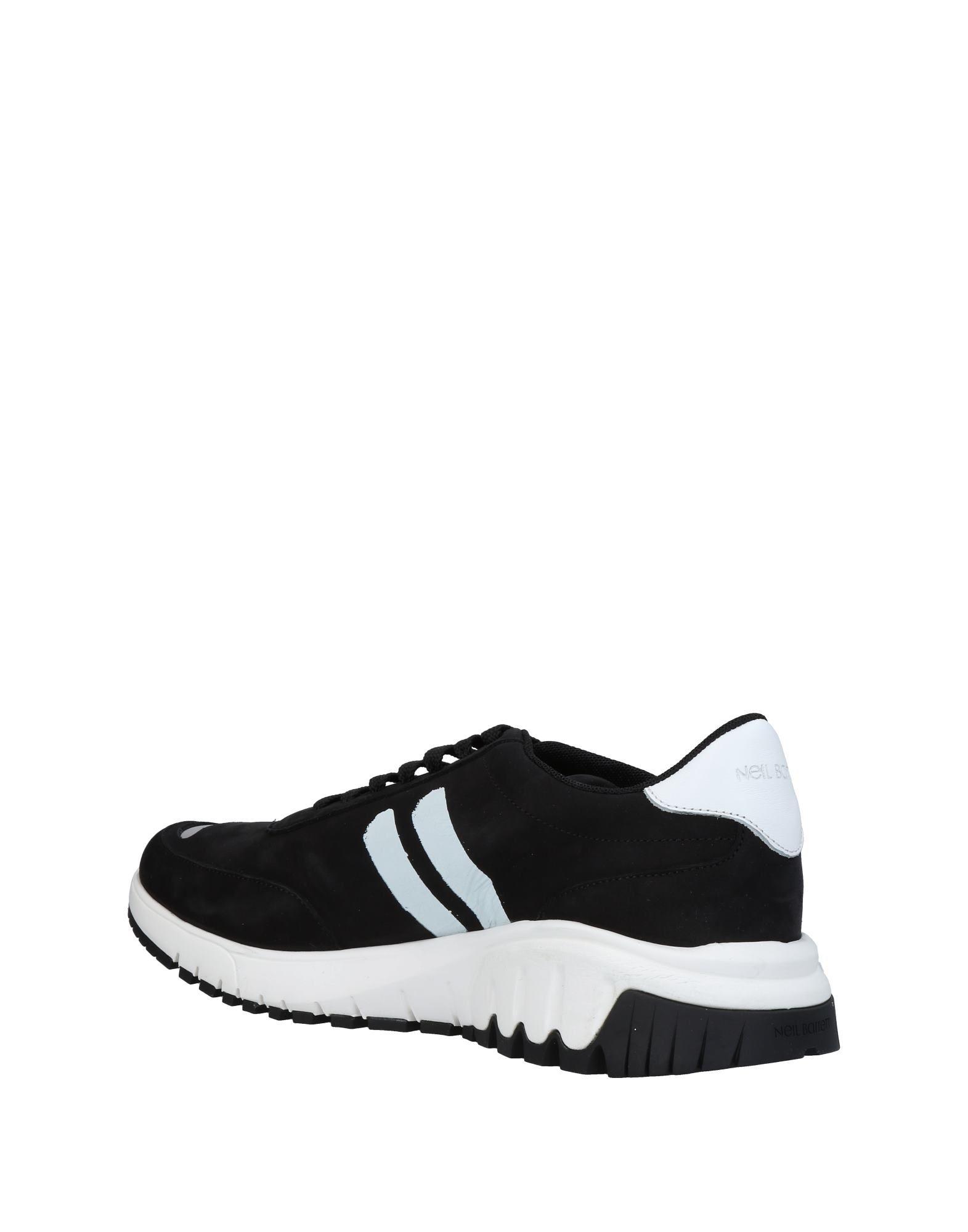Neil Barrett Sneakers Herren beliebte  11441466JQ Gute Qualität beliebte Herren Schuhe 67c295