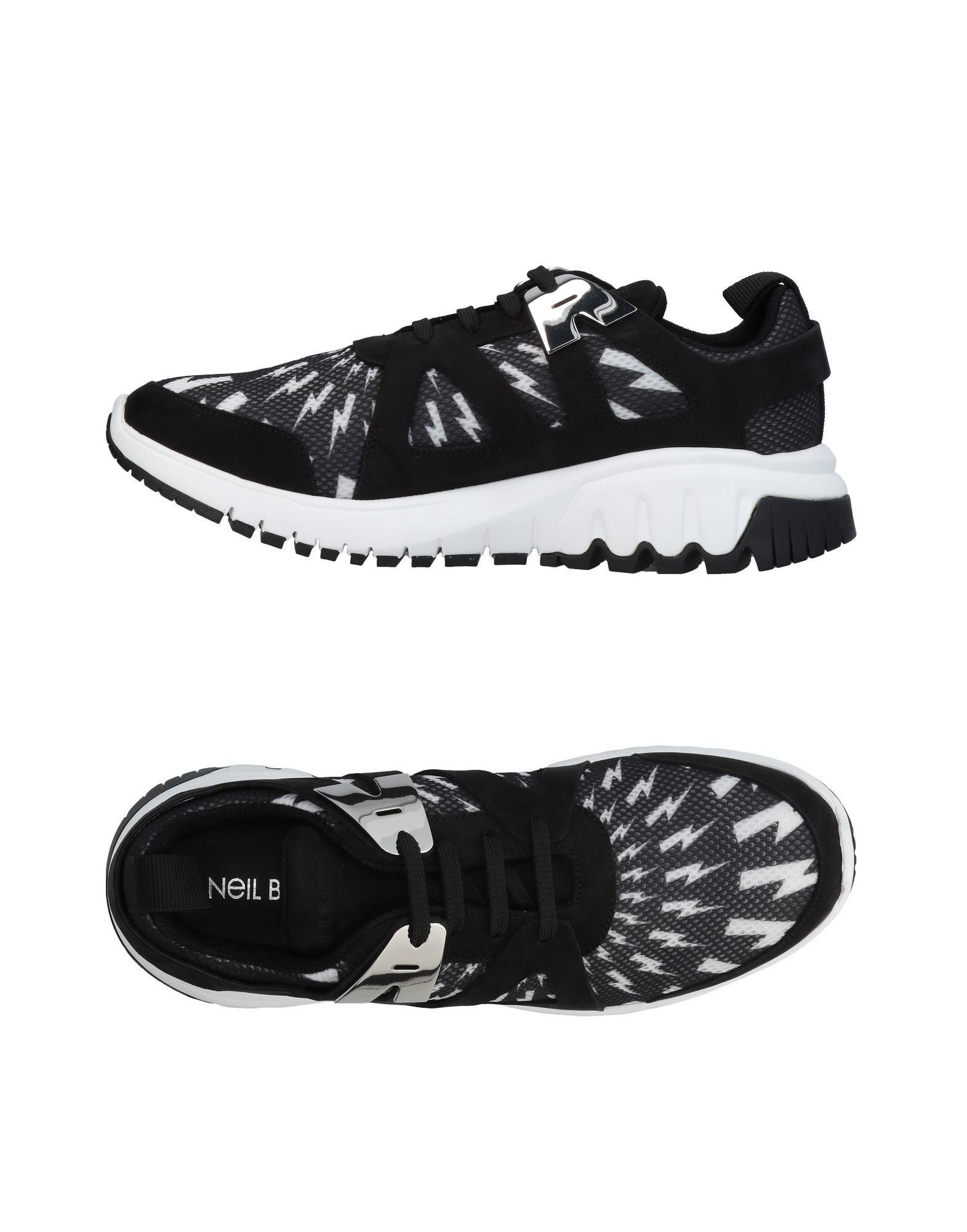 Neil Barrett Sneakers Herren  11441468IW