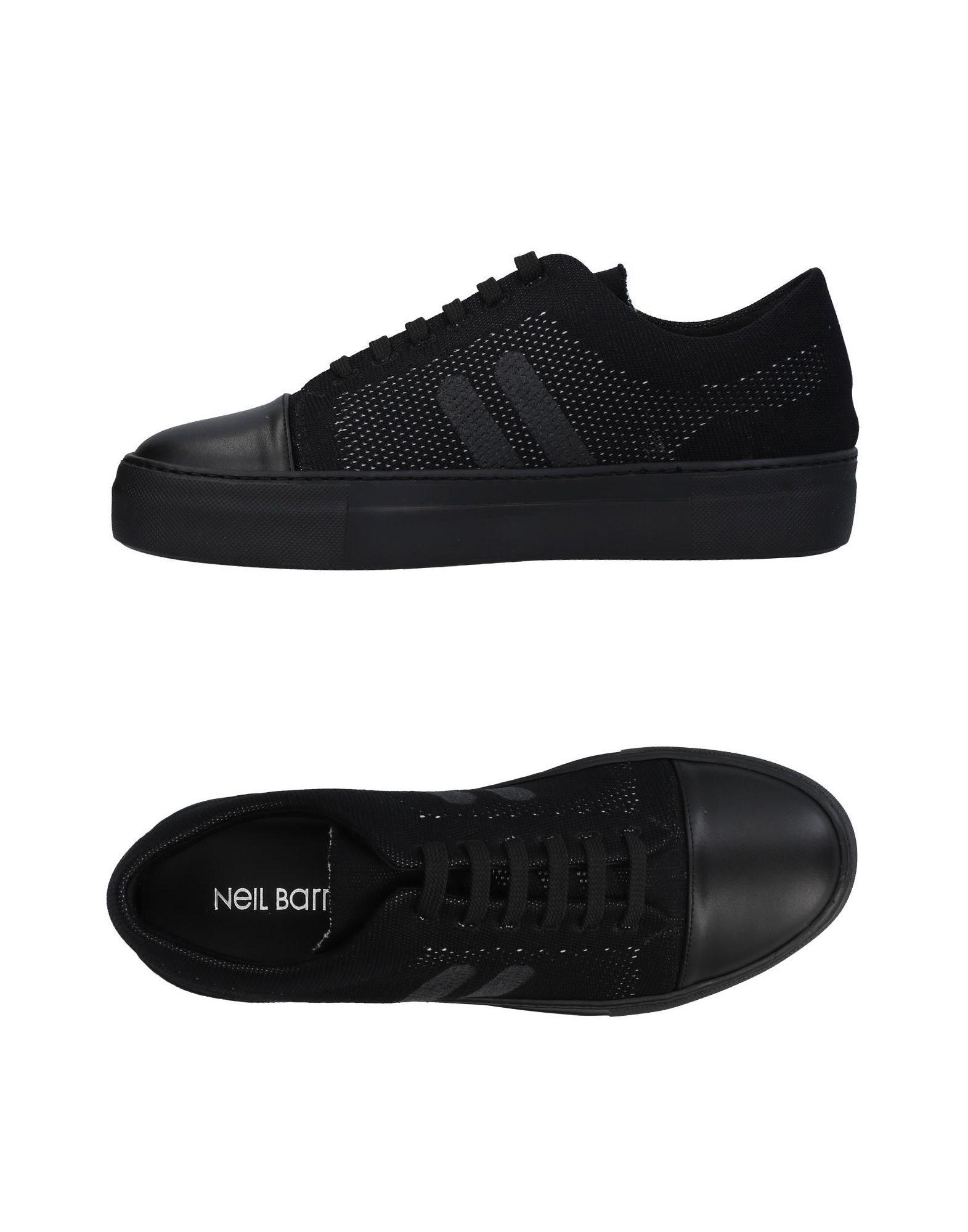 Sneakers Neil Barrett Uomo - 11441472CH