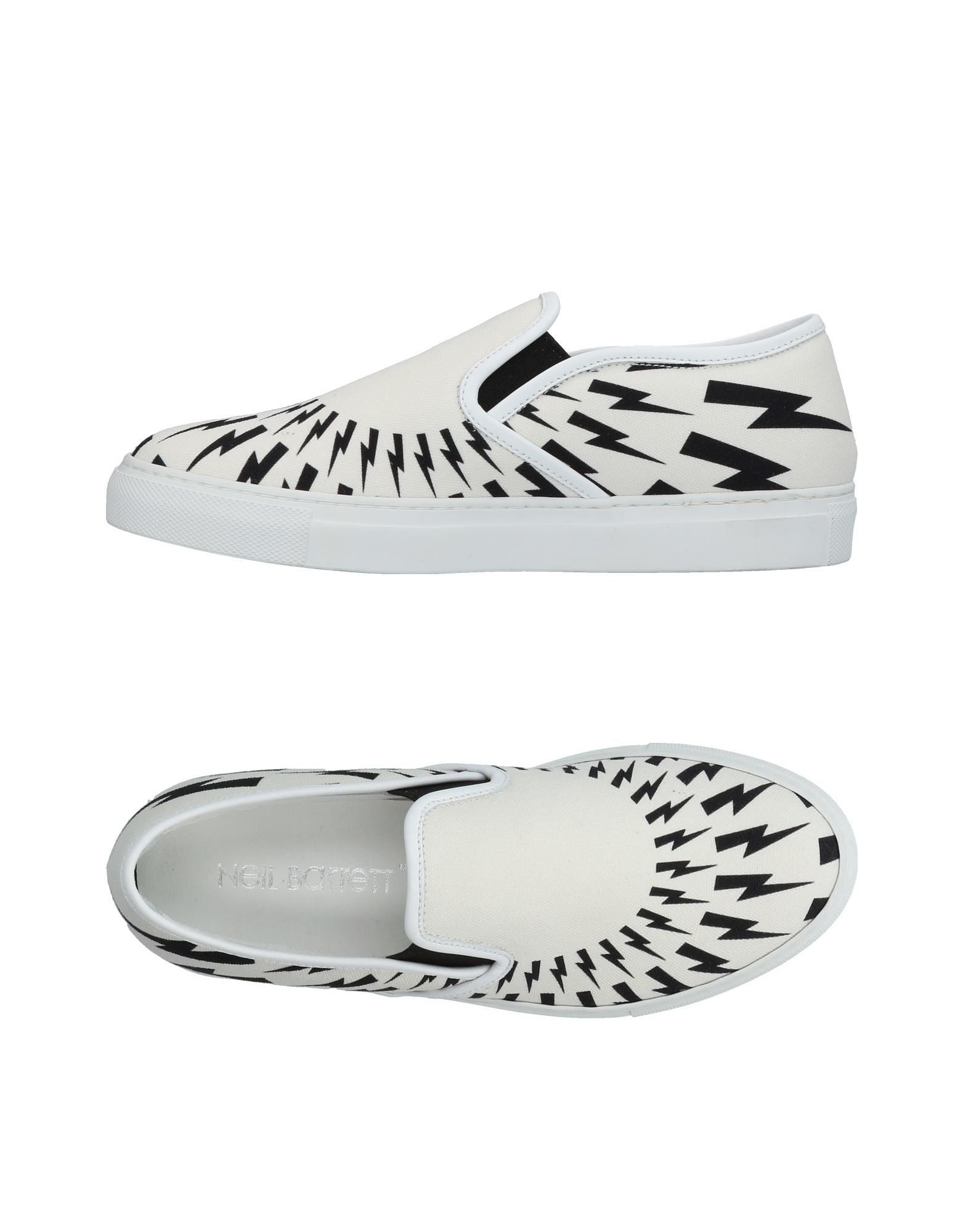 Sneakers Neil Barrett Donna - 11441481BJ