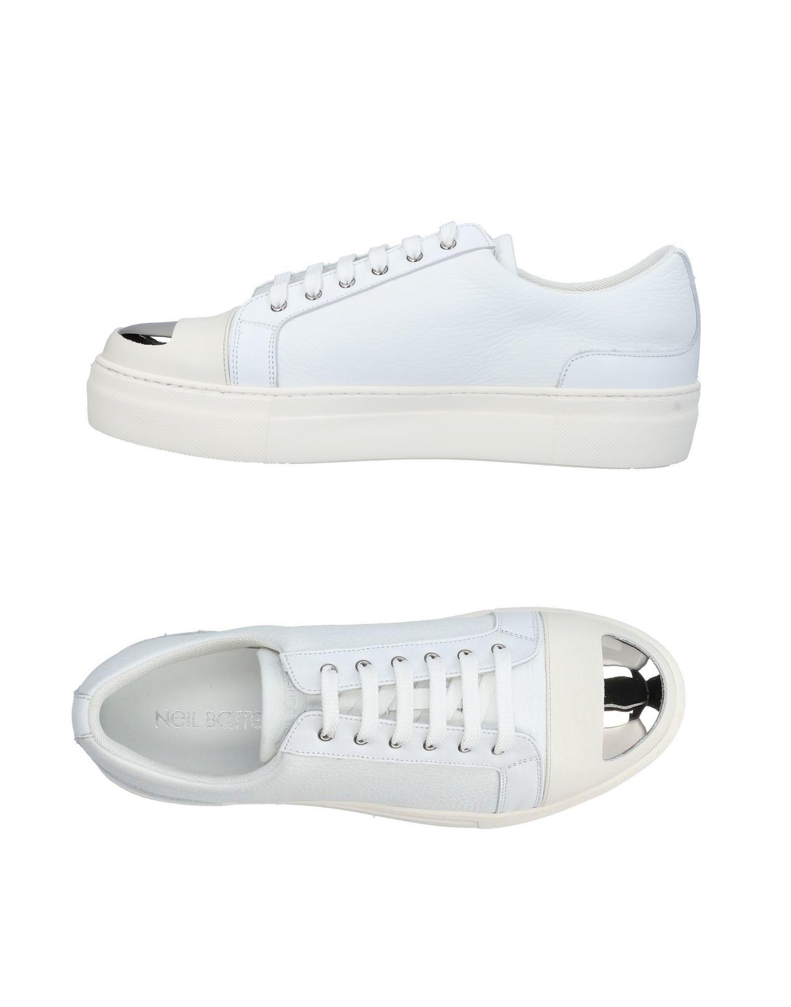 Neil 11441483CJ Barrett Sneakers Herren  11441483CJ Neil fce049