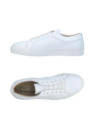 Zapatos con descuento Zapatillas Jack & Jones Hombre - Zapatillas Jack & Jones - 11441501TH Blanco