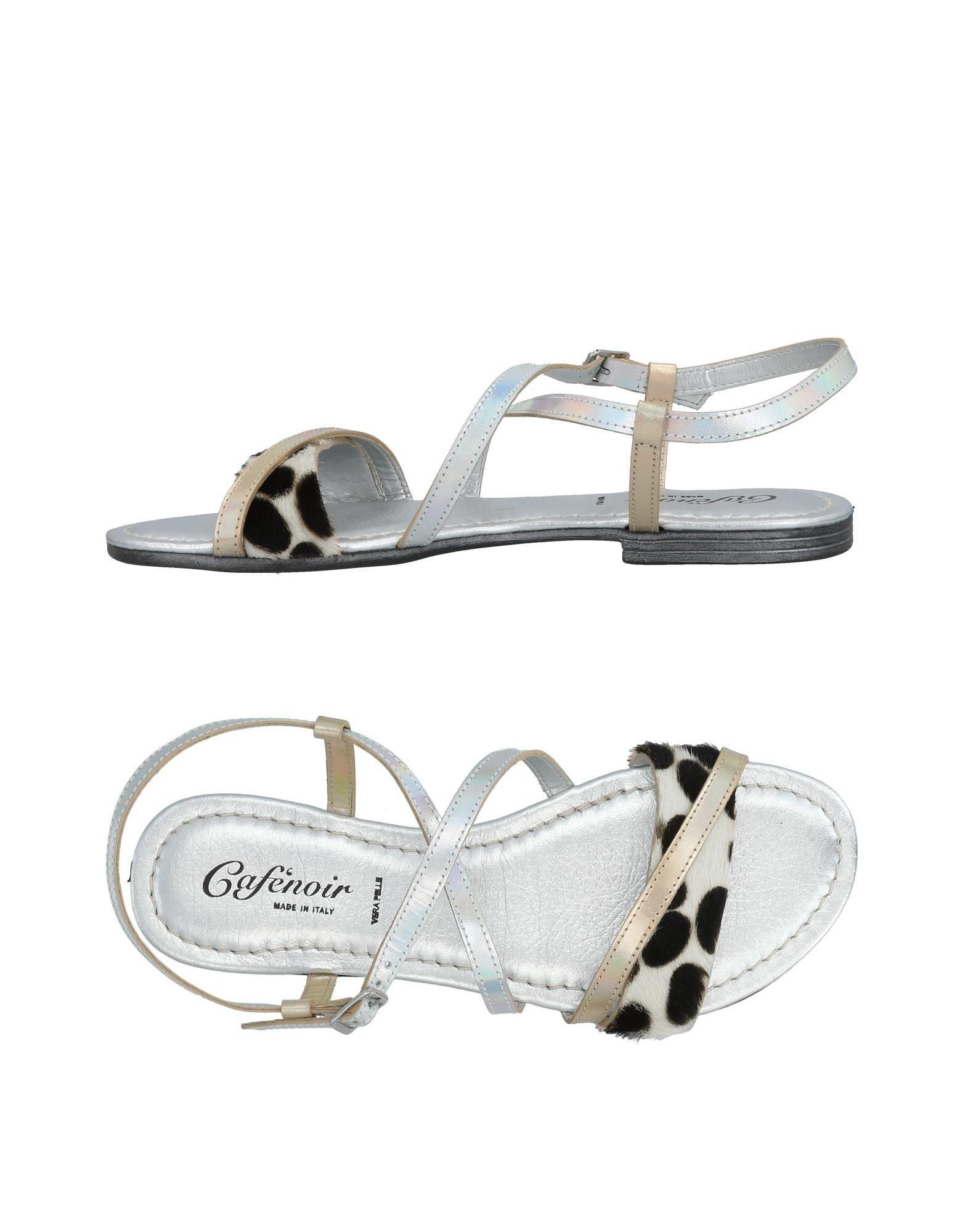Cafènoir  Sandals - Women Cafènoir Sandals online on  Cafènoir United Kingdom - 11441523QN 1324ef