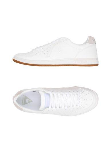 Zapatos con descuento Zapatillas Le Coq Sportif  Icons S Lea - Hombre - Zapatillas Le Coq Sportif - 11441533KS Blanco