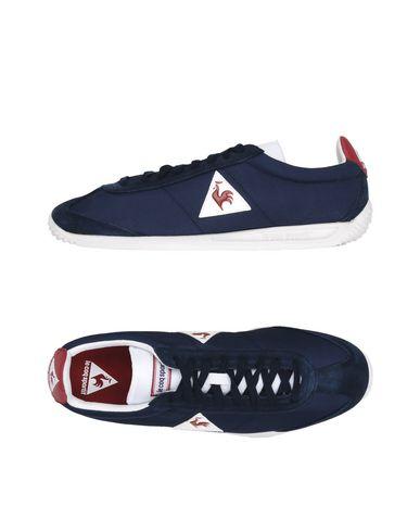 Zapatos con descuento Zapatillas Le Coq Sportif  Quartz Nylon - Hombre - Zapatillas Le Coq Sportif - 11441540LB Azul oscuro