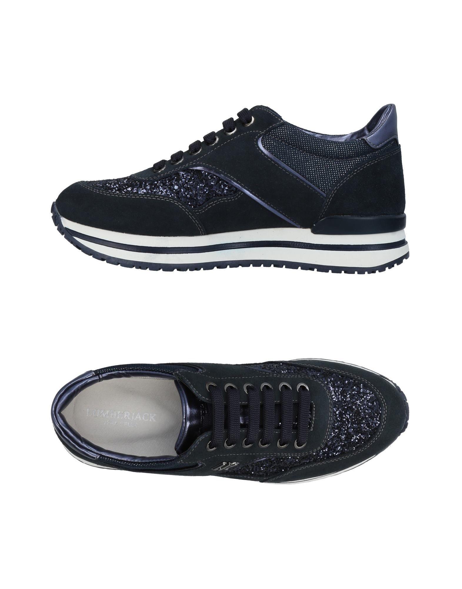 Sneakers Lumberjack Donna - 11441549TD Scarpe economiche e buone