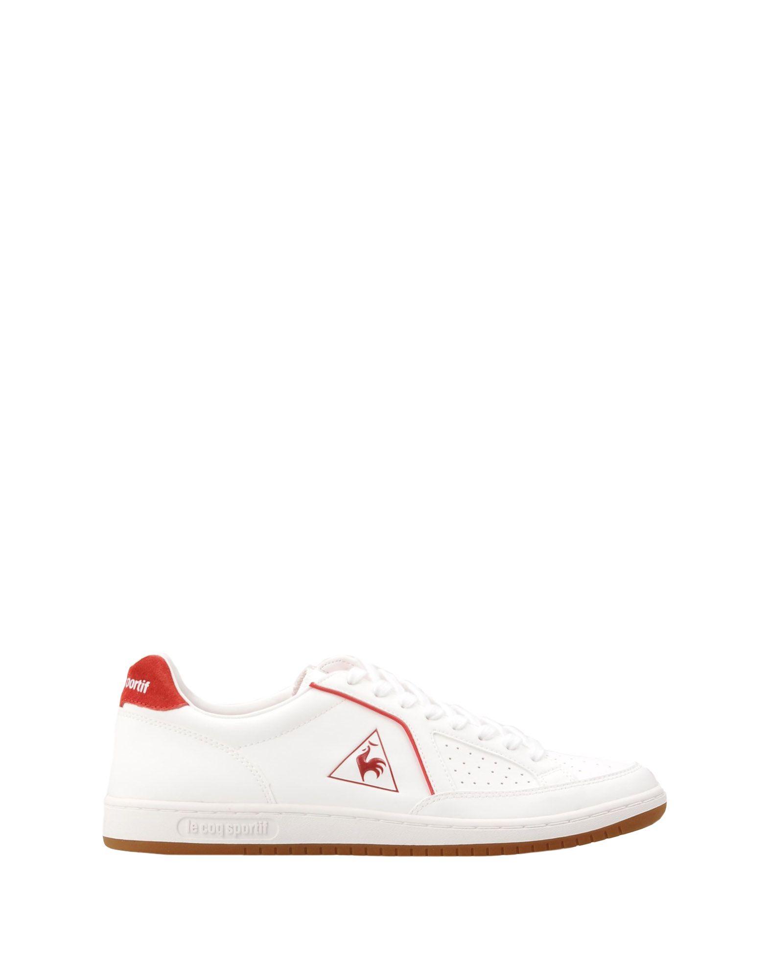 Sneakers Le Coq Sportif  Icons S Lea - Homme - Sneakers Le Coq Sportif sur