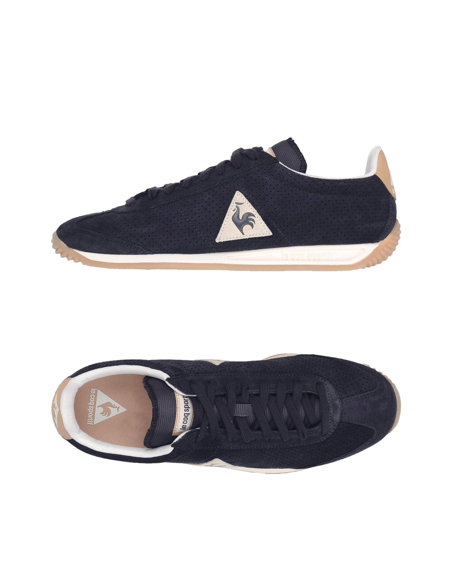 Rabatt echte Schuhe Le Coq Sportif  Quartz Premium  11441560RW