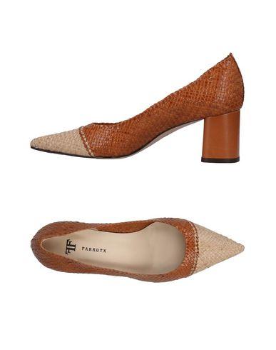 Liquidación de temporada Zapato De Salón The Seller Mujer - Salones The Seller- 11292902SO Marrón