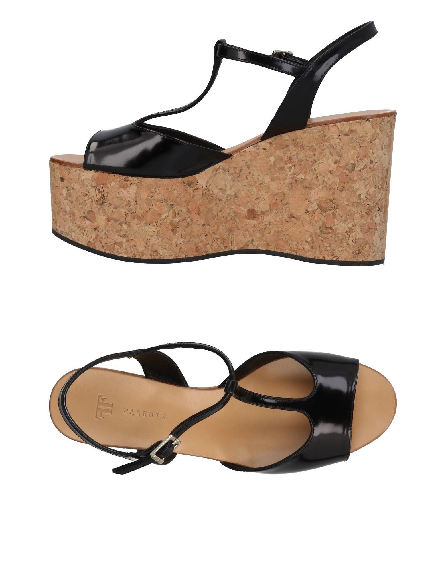 Farrutx Sandalen Damen  11441562TG Gute Qualität beliebte Schuhe