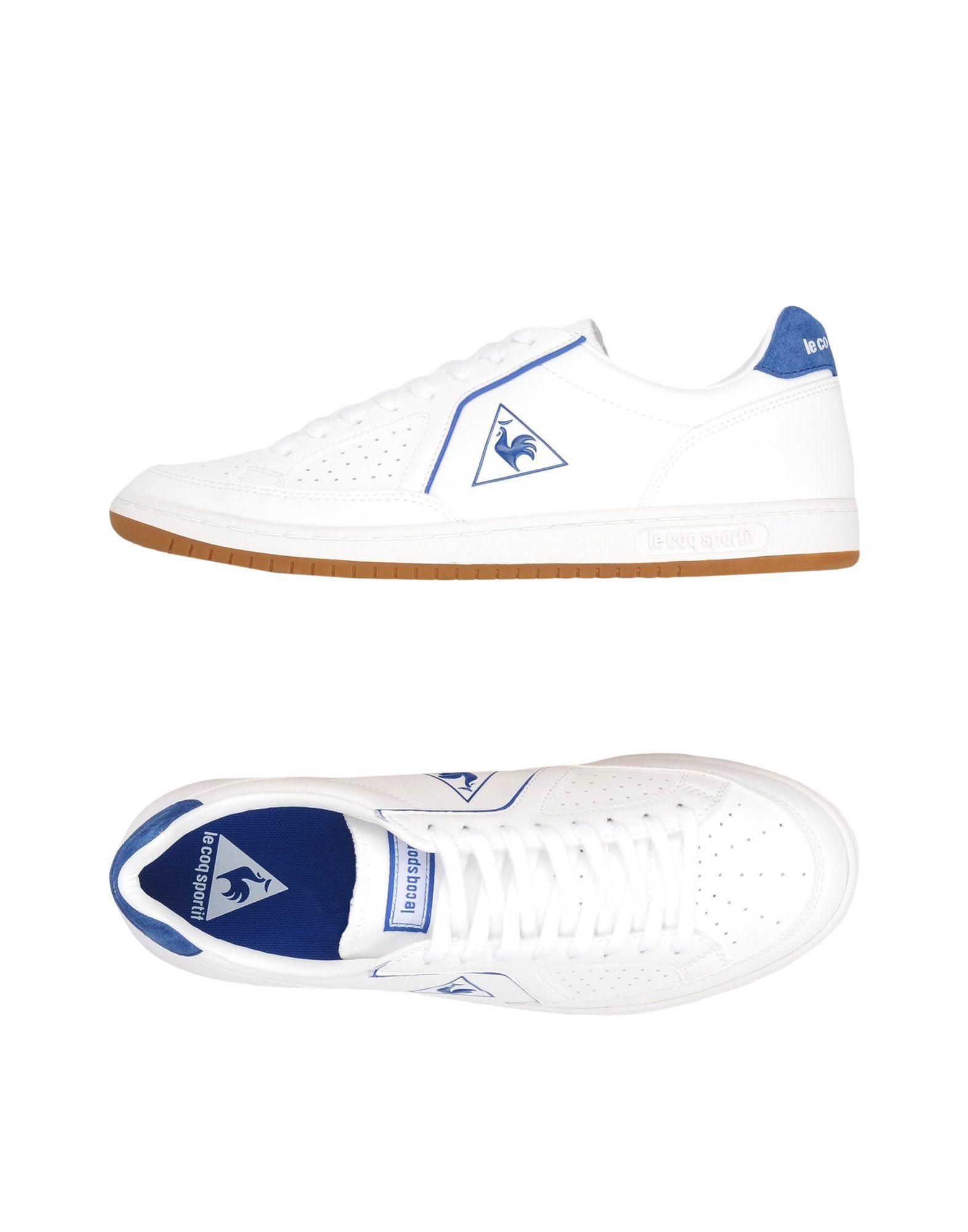 Sneakers Le Coq Sportif  Icons S Lea - Uomo - 11441568PS