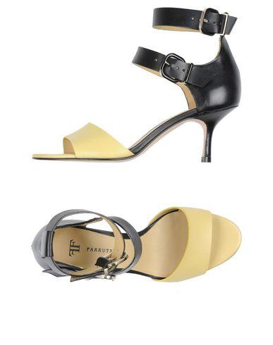 FARRUTX Sandalen Verkauf Besten Großhandels Offiziell Outlet-Store Zum Verkauf Kaufen Wirklich Billig Freies Verschiffen Der Niedrige Preis Versandgebühr 2BKII