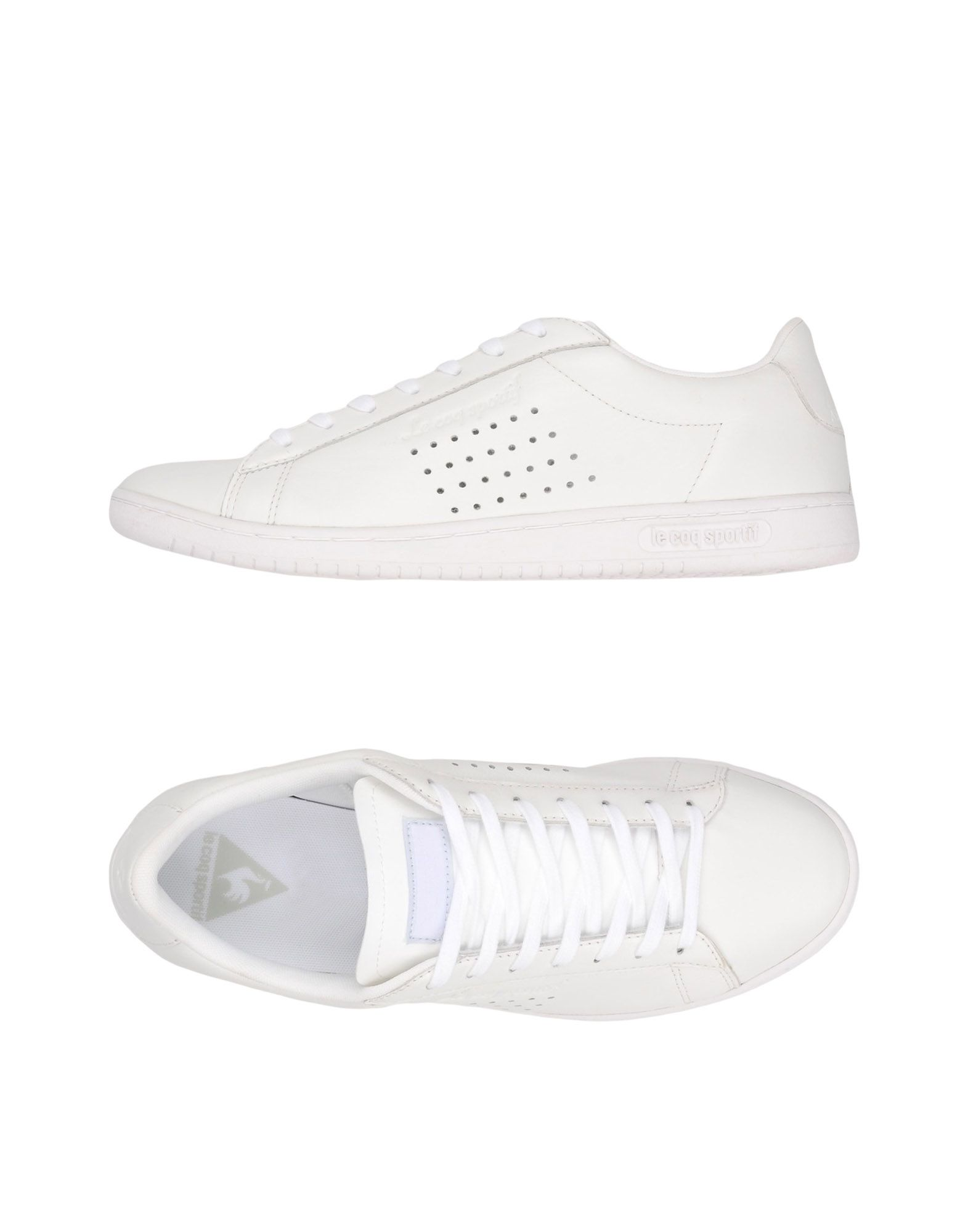 Sneakers Le Coq Sportif  Arthur Ashe Retro - Uomo - 11441575VN