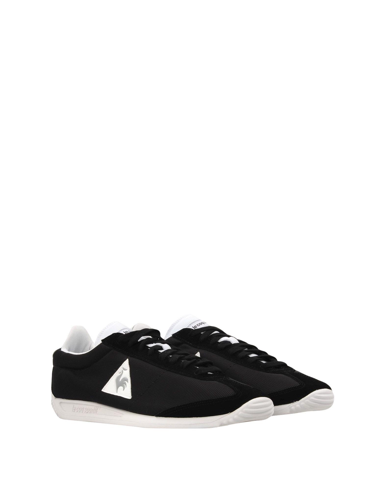 Rabatt echte  Schuhe Le Coq Sportif  echte Quartz Nylon  11441577BL 4a05a9