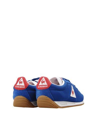 GUM SPORTIF LE LE Sneakers NYLON COQ COQ QUARTZ qO8xCwY