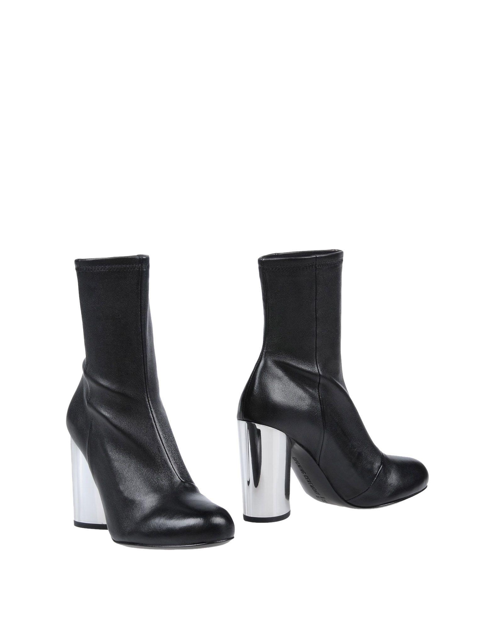 Opening Ceremony Stiefelette Damen  11441585VD Gute Qualität beliebte Schuhe