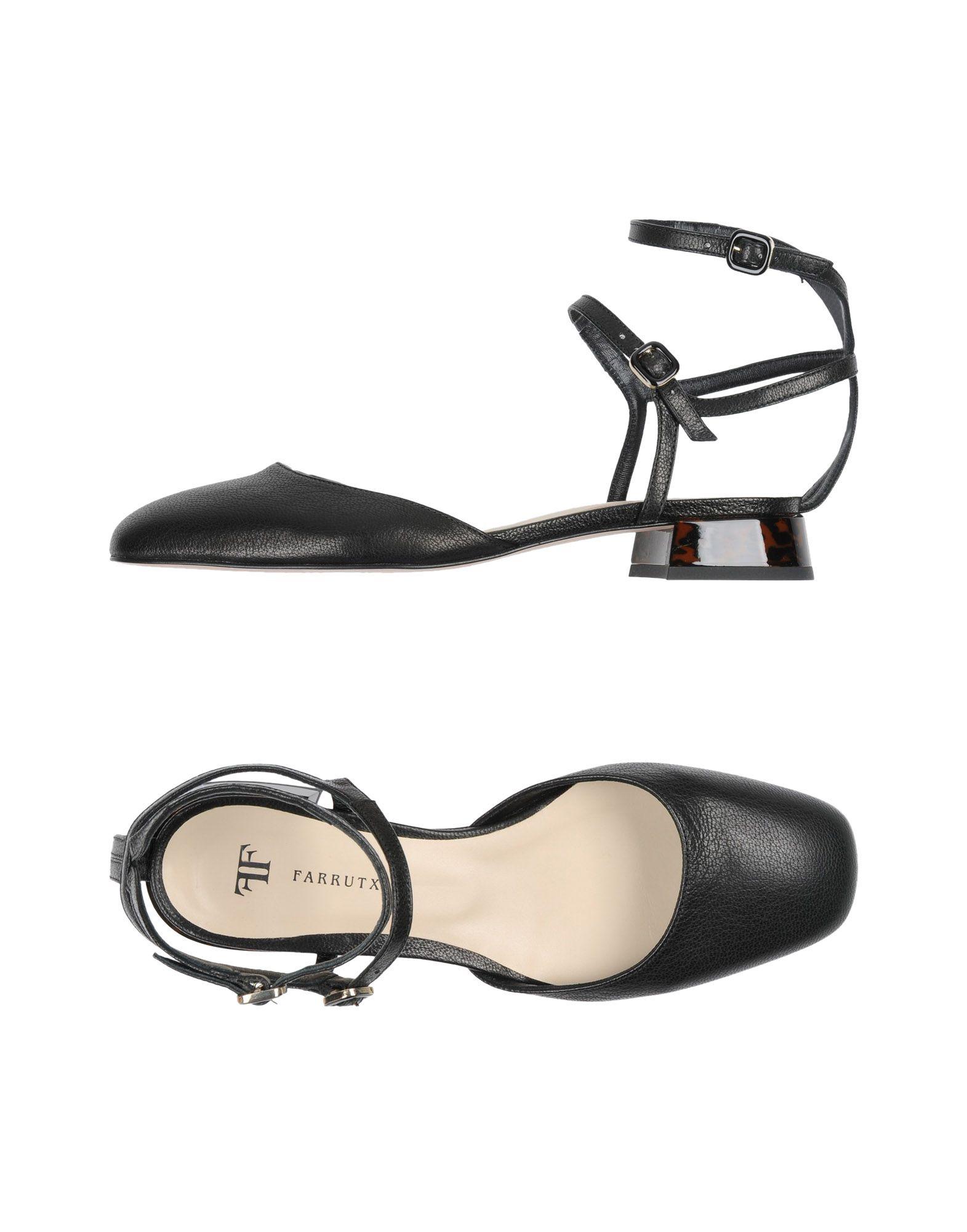 Farrutx Pumps Damen  11441588GJ Gute Qualität beliebte Schuhe
