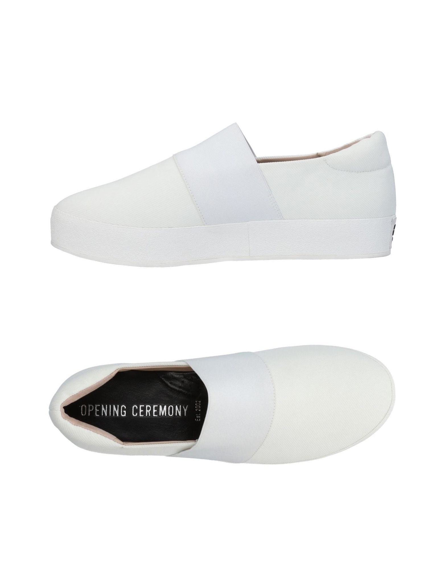 Sneakers Opening Ceremony Homme - Sneakers Opening Ceremony sur