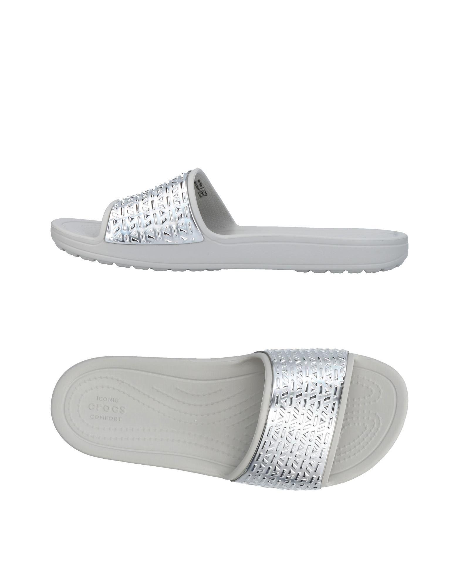 A buon mercato Sandali Crocs Donna - 11441592XP