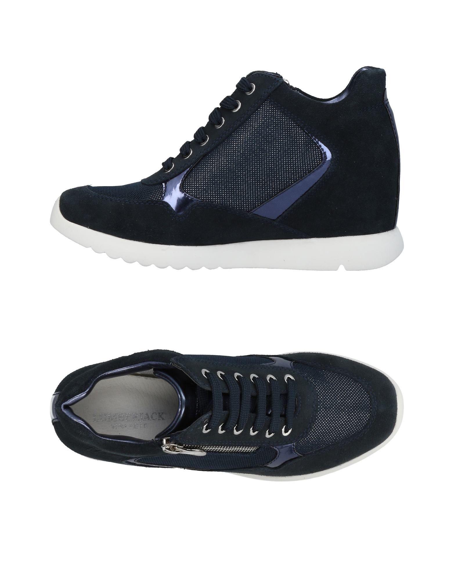 Lumberjack Sneakers Damen  11441598QG Gute Qualität beliebte Schuhe