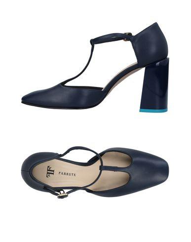 Los zapatos más populares para hombres y mujeres Zapato De Salón Luca Valtini Mujer - Salones Luca Valtini - 11248776EL Negro