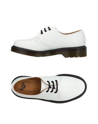 DR. MARTENS - Chaussures à lacets
