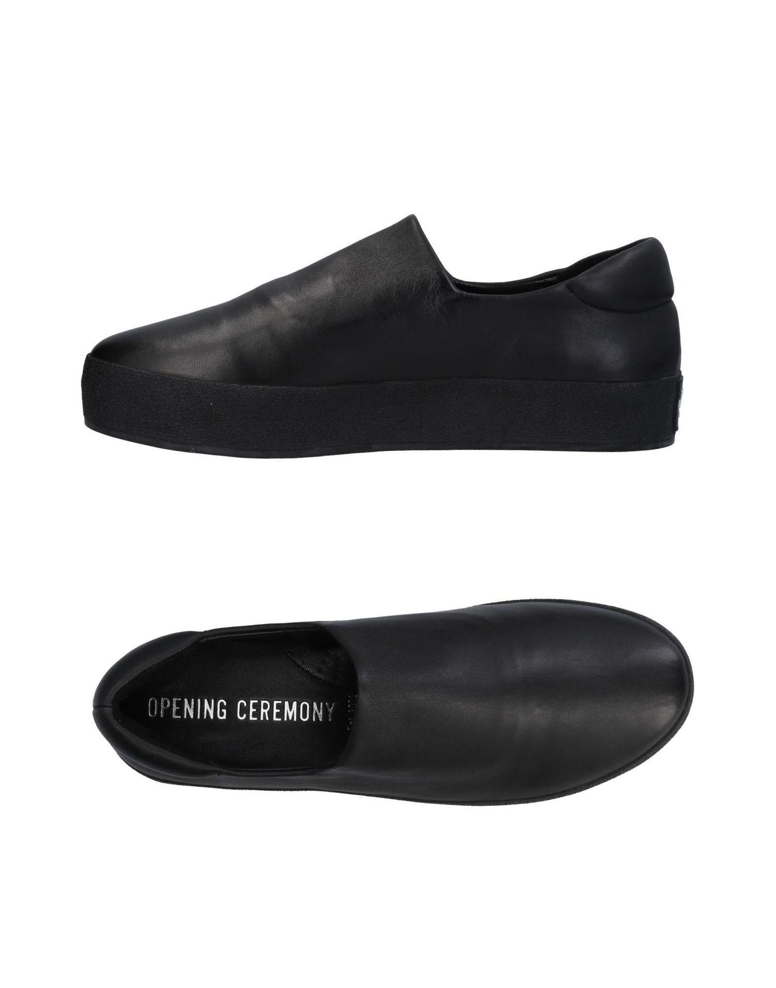 Opening Ceremony Sneakers Herren  11441614XX Neue Schuhe