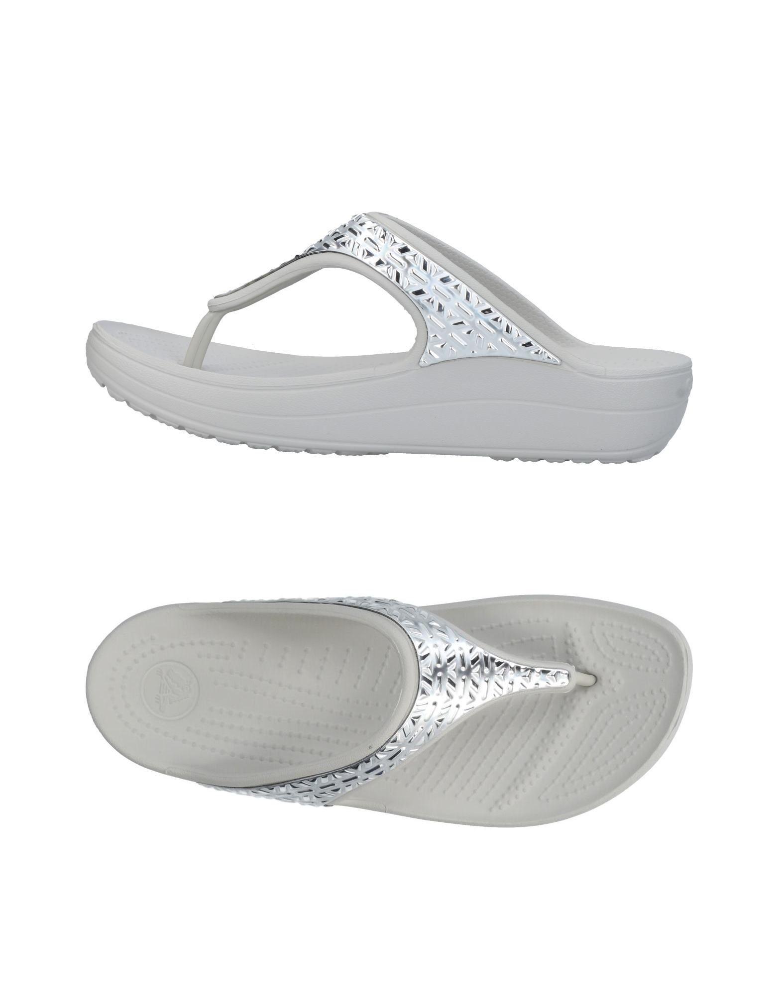 Crocs Dianetten Damen    11441619HP Heiße Schuhe d70368