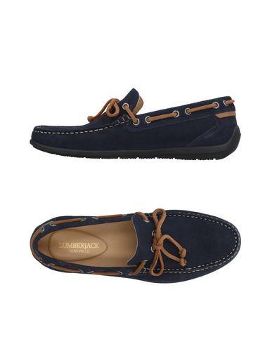 Zapatos con descuento Mocasín Lumberjack Hombre - Mocasines Lumberjack - 11441636LC Azul oscuro