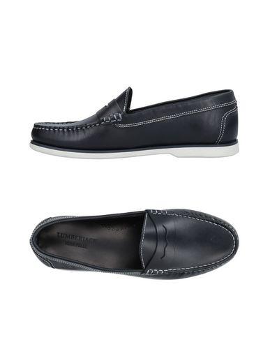 Zapatos con descuento Mocasín Lumberjack Hombre - Mocasines oscuro Lumberjack - 11441642IP Azul oscuro Mocasines cd093e