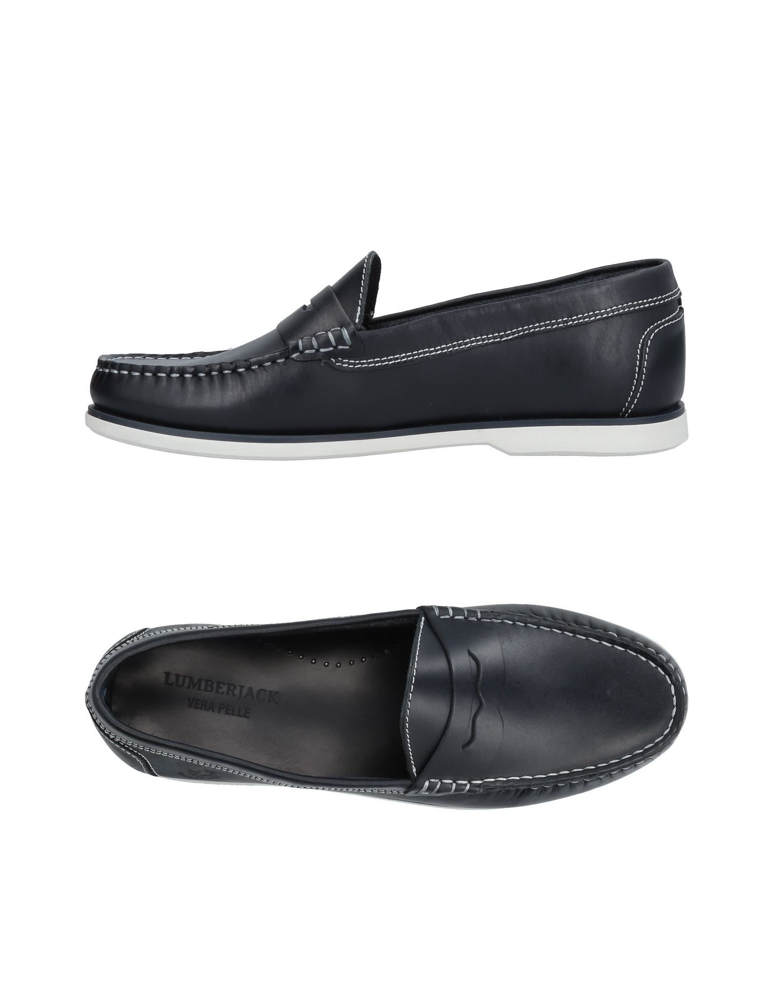 Lumberjack Loafers - Men Lumberjack Loafers online on 11441642IP  United Kingdom - 11441642IP on 2ecfb3