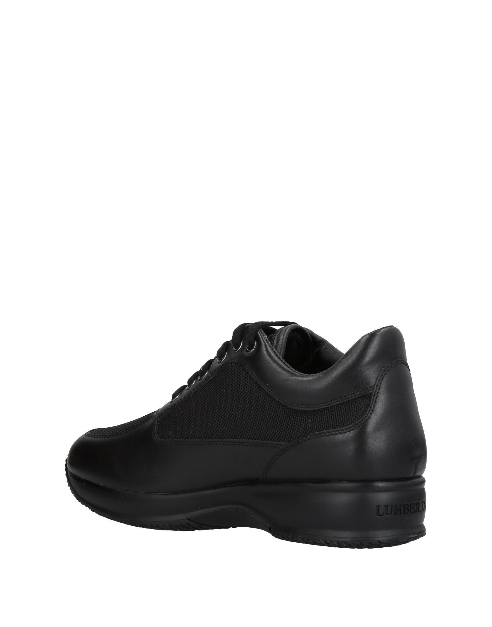 Lumberjack Lumberjack  Sneakers Herren  11441649IW b84787