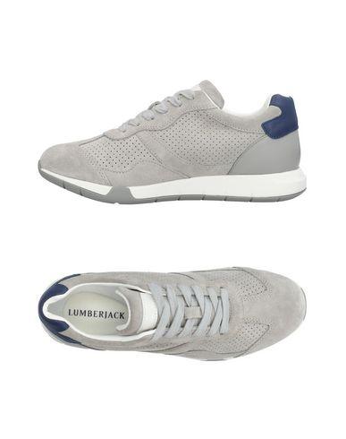 Zapatos con descuento Zapatillas Lumberjack Hombre - Zapatillas Lumberjack - 11441653BE Gris perla