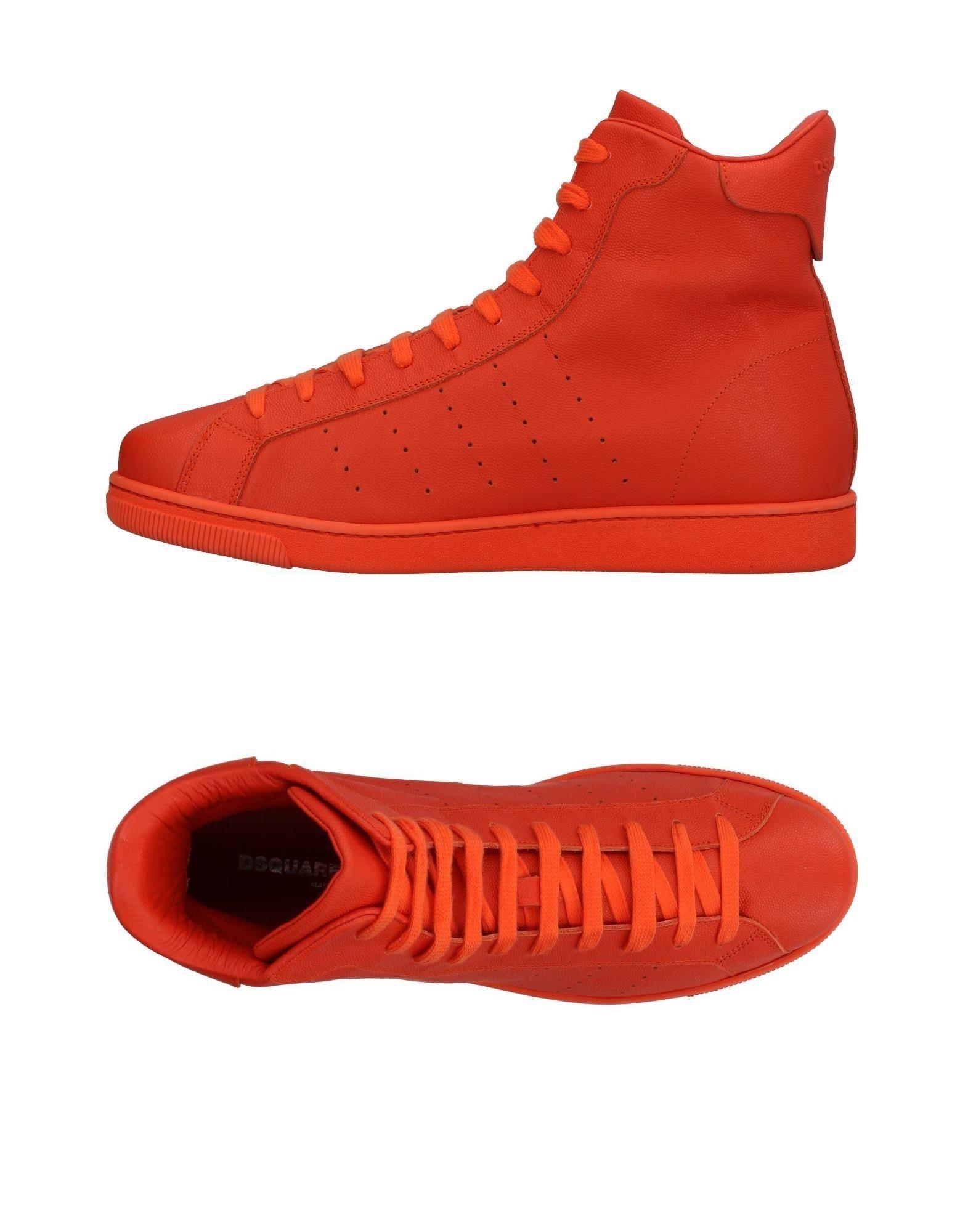 Günstige und modische Schuhe Dsquared2 Sneakers Herren  11441658LM