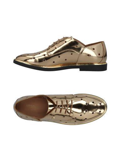 Zapato De Cordones Armani Jeans Mujer - Jeans Zapatos De Cordones Armani Jeans - - 11441663UN Oro 0a0824