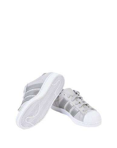 ADIDAS ORIGINALS superstar j Sneakers