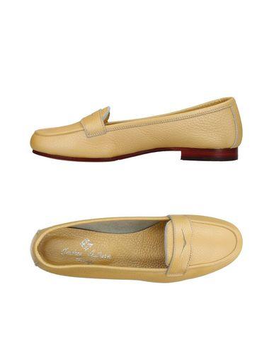 Zapatos de mujer baratos zapatos de Firze mujer Mocasín Andrea Vtura Firze de Mujer - Mocasines Andrea Vtura Firze - 11441709UL Amarillo claro a43a57