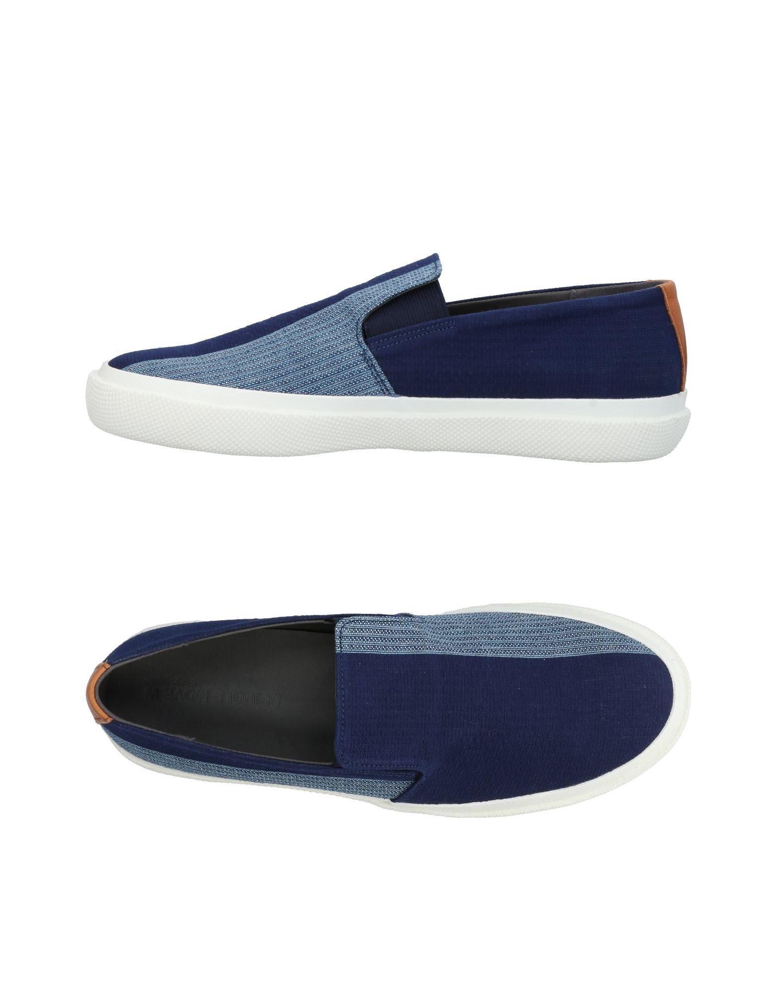 Rabatt echte Schuhe Spingle Move W Sneakers Herren  11441712FP
