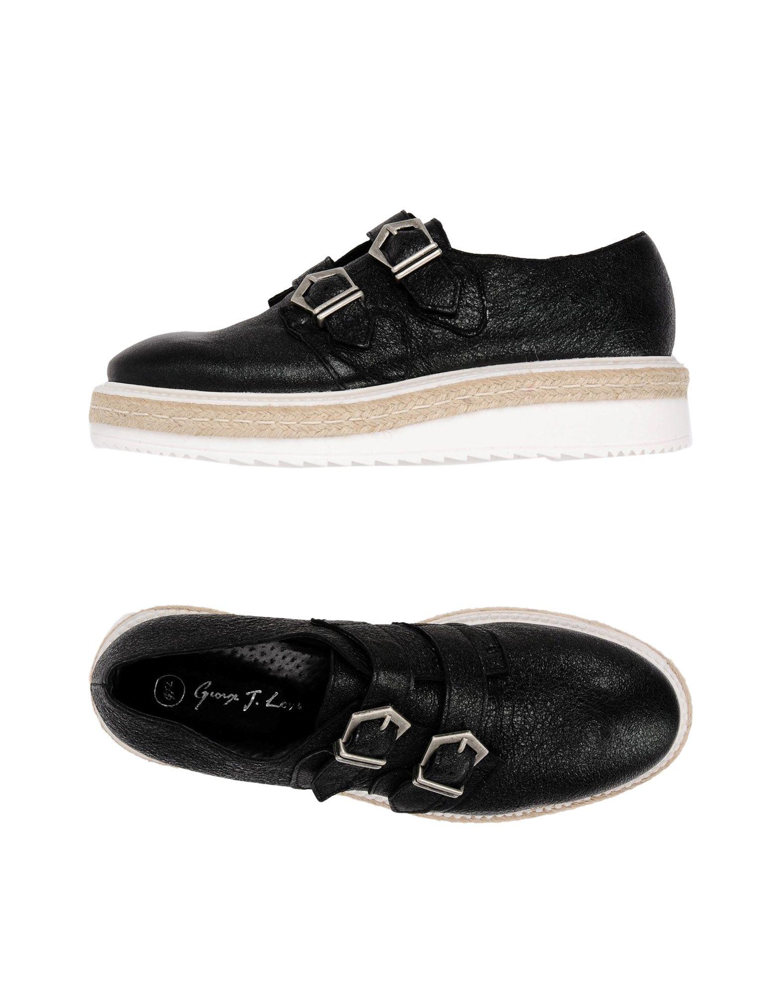George J. Love Mokassins Damen  11441715HG Neue Schuhe